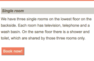 Hahahaha butt hotel (I'm staying here)